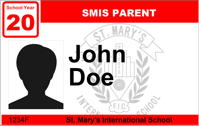Sample parent ID